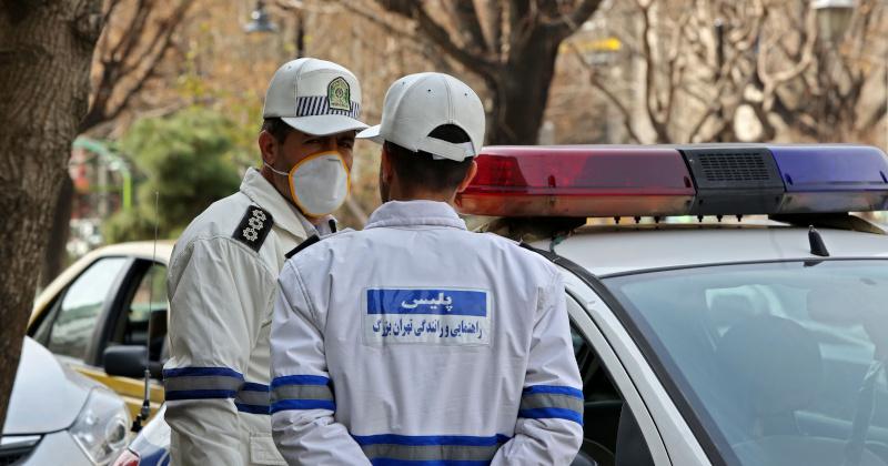 Iranian Lawmaker Says 50 Now Dead From Coronavirus In Single City