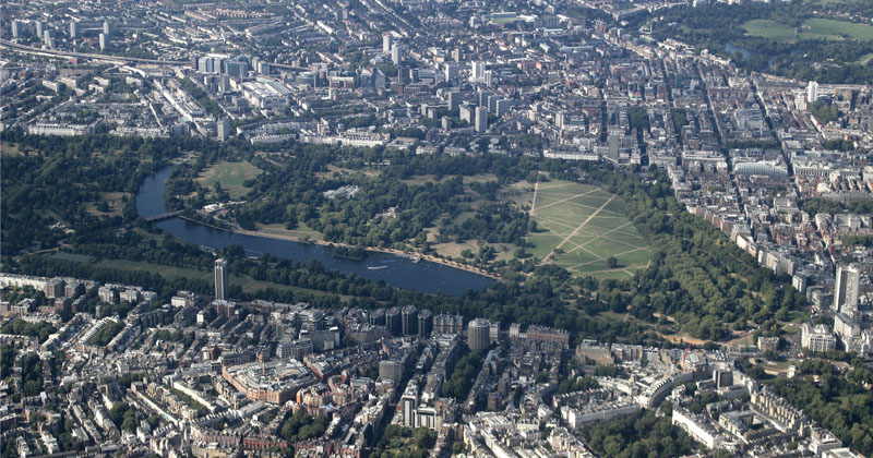 """""""This Is A Nightmare"""": London's Worst-Case Plan For Coronavirus Includes Giant Morgue In Hyde Park"""