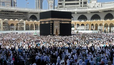 Saudi Arabia Bans Pilgrimage to Sacred Islamic Sites Over Coronavirus
