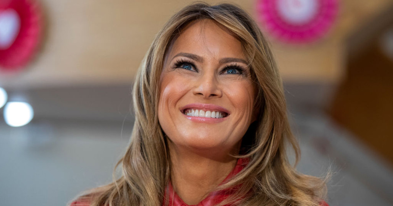 Pampering Melania? New Delhi enlists all-female team with refined etiquette to assist first lady during India visit
