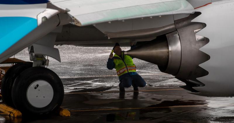 Leaked Boeing Memo Shows 'Debris' Found In 737 MAX Fuel Tanks