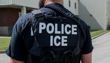 ICE Ignores Calif. Sanctuary Law, Arrests Illegals at Courthouse