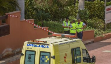 Spanish Resort With 1,000 Tourists on Lockdown After Guest Tests Positive For Coronavirus