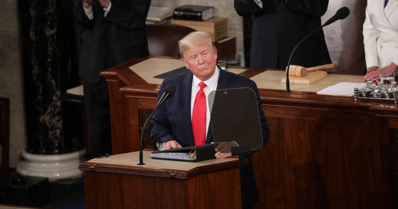 Live Shows 2/5/20: President Trump Rocks the Nation and Exposes the Democrats at State of the Union