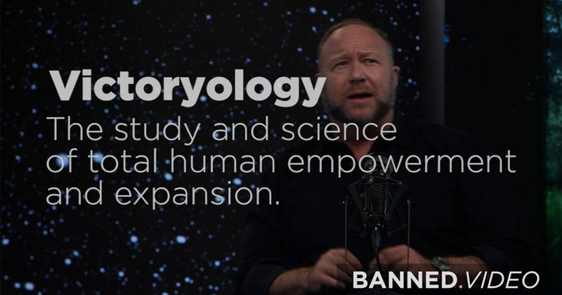 Victoryology: The Study & Science of Total Human Empowerment & Expansion