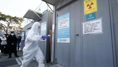 Coronavirus Panic Goes Global: S.Korea Warns Of 'Watershed Moment' As Italy Quarantines 12 Towns, Cancels Venice Carnival