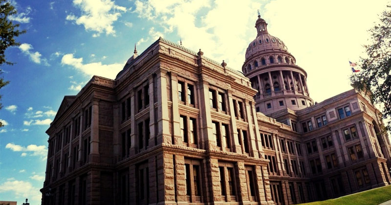 """Update - Lone Star Lockdown: Austin, Texas, To Issue """"Shelter-in-Place"""" Order"""