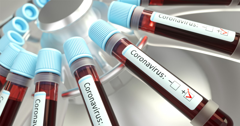 """Coronavirus patient released """"by mistake,"""" wanders through mall for two hours"""