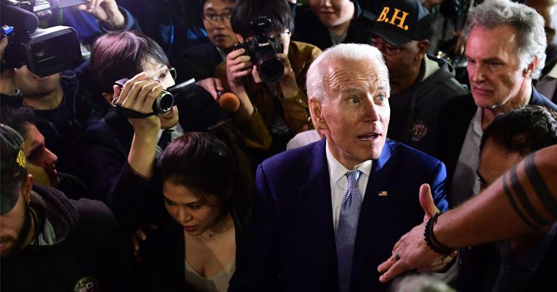 Biden Hasn't Taken Cognitive Test, Says Article Trying to Debunk Concerns Over Biden's Mental Health