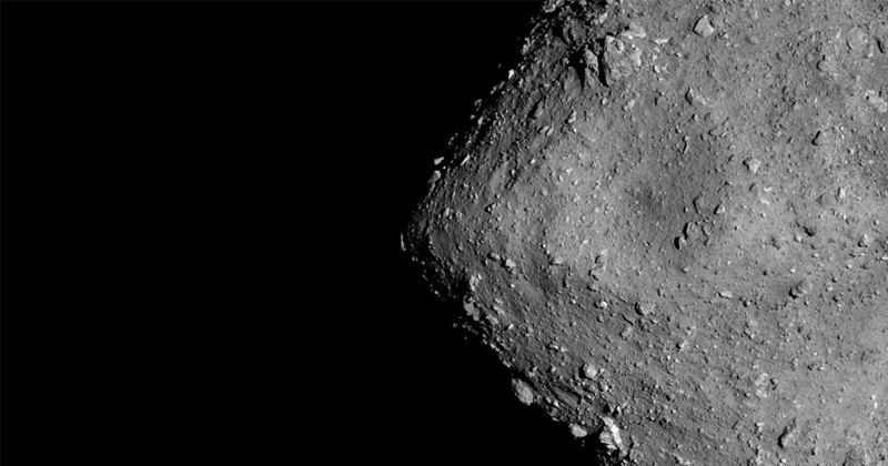 390-Meter Asteroid 'Closely' Approached Earth Last Night