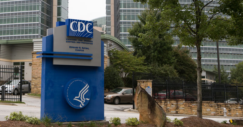 CDC Data Shows Coronavirus Deaths Actually 37,308 -- Nearly Half What Media Is Reporting