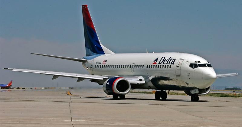 Delta March Revenue To Crash By $2 BIllion, April Will Be Even Worse; Unveils Massive Pay Cuts