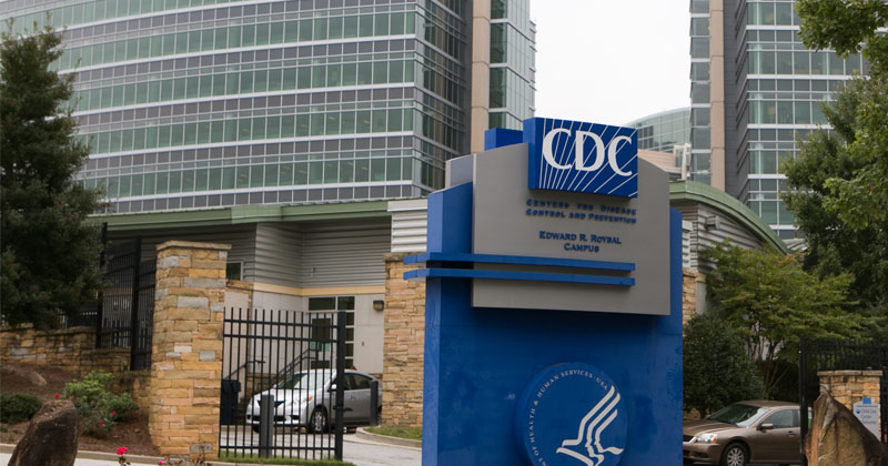 Advanced knowledge? CDC started hiring QUARANTINE program managers last November