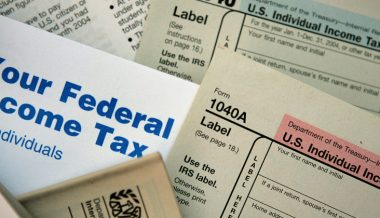 IRS Moves Tax Day From April 15 to July 15, Mnuchin Says