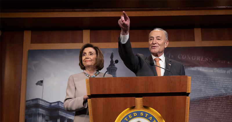 Democrats Call for Dismantling of America Ahead of 2020 Election: Tune in LIVE