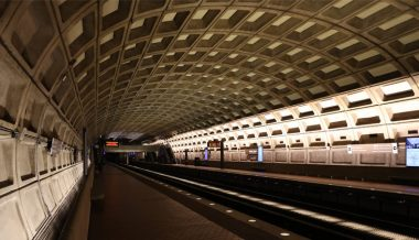 72% Of Americans Now Avoiding All Public Places: Gallup Poll
