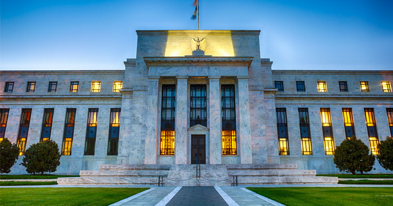 How The Fed Sows Social Division and Mistrust
