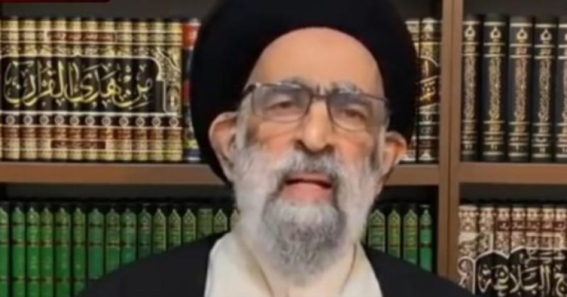 """Islamic Scholar Who Said Coronavirus Was """"Allah's Punishment"""" Gets Coronavirus"""