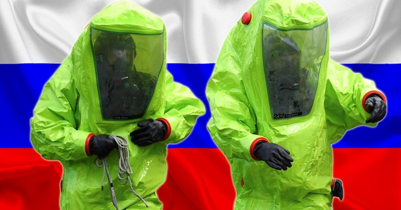 No Need For Hard Quarantine in Russia, Which Closed Its Border Back in January