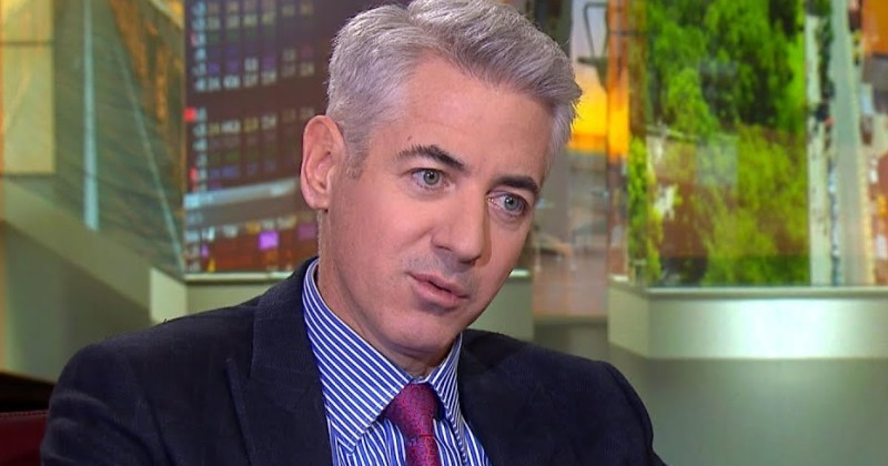 "Billionaire Bill Ackman: ""America Will End As We Know It"" Unless Trump Shuts Down Borders"
