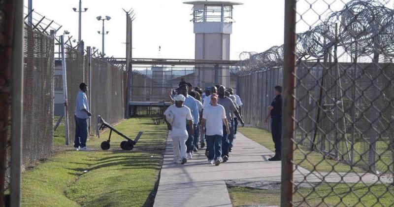 Detention Center Will No Longer Arrest & Hold Certain Suspects Due to Coronavirus