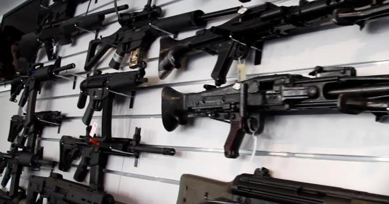 Coronavirus Causes Gun Buying Panic in Hungary