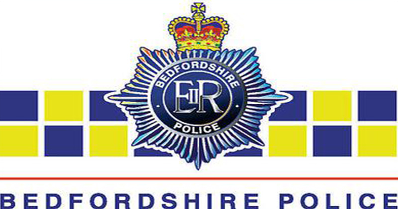 Bedfordshire Police Protecting Pedophile - How They Failed Tommy's Daughter