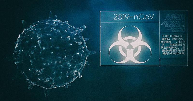 Coronavirus Enters The Second Phase