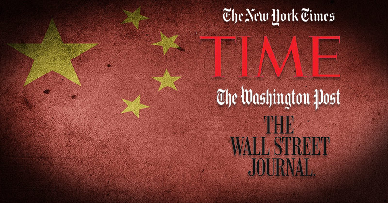 COVID19 UPDATES - No National Quarantine is Coming to America…. At Least for Now plus MORE 3-17-20-WSJ-time-china