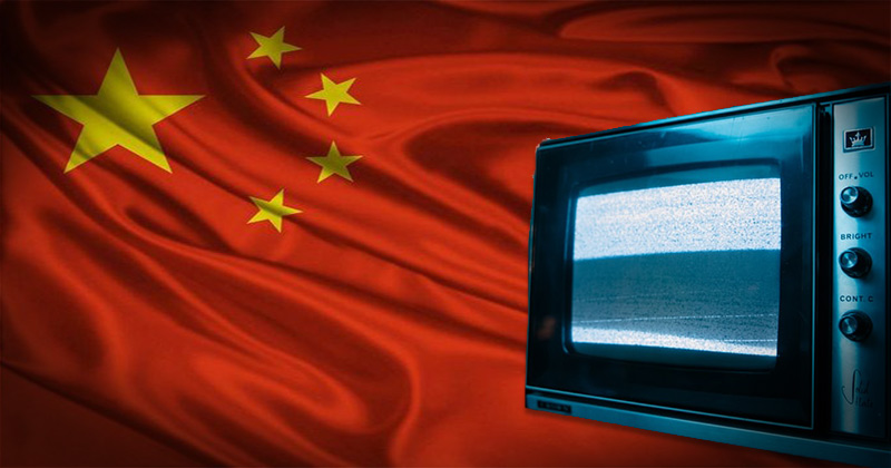 "Chicoms Cite CNN, NBC, Hillary Clinton In Propaganda Claiming Term ""Chinese Virus"" Racist"