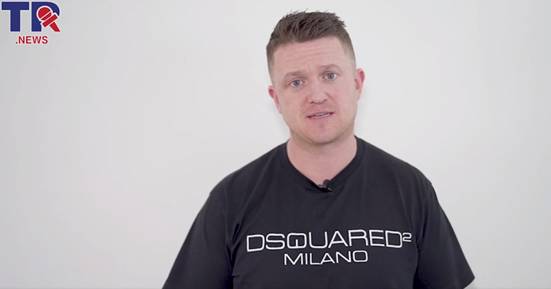 Video - Deport Coronavirus Attacker!