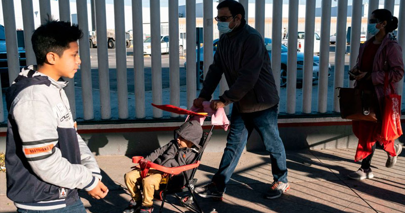 Will Dems Support Border Control Now? 328 Chinese Caught Illegally Entering America