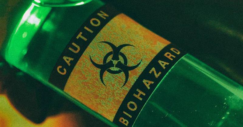 The Coronavirus Test Kit Indoctrination