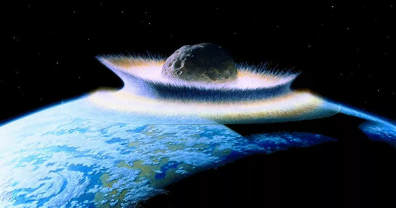 Darkness, Not Cold, Killed Most Life on Earth 66 Million Years Ago, New Study Claims