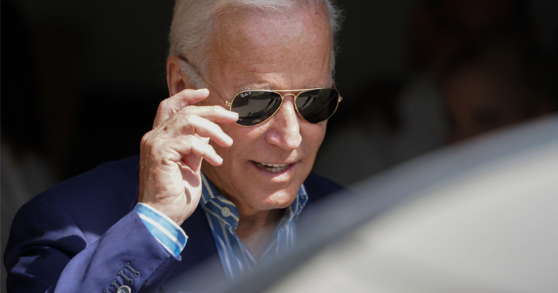 Report: Joe Biden Offering Pete Buttigieg a Job in His Administration Broke the Law