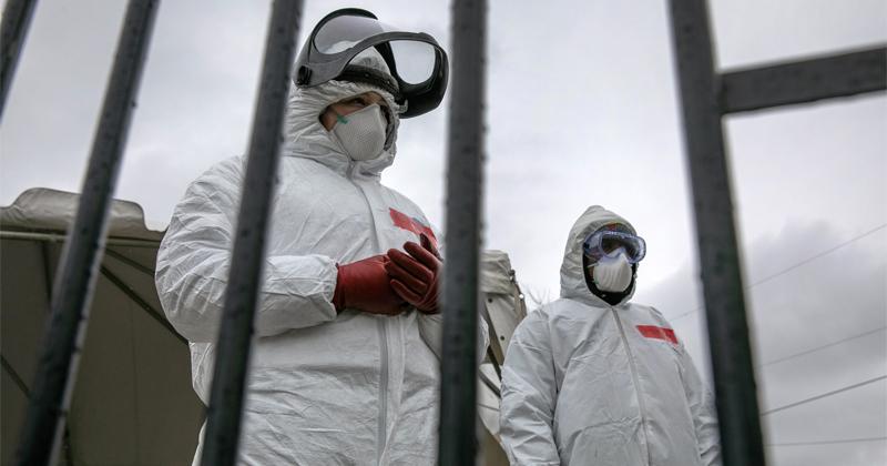 Health Authorities Remain Silent on Efficient Coronavirus Treatment