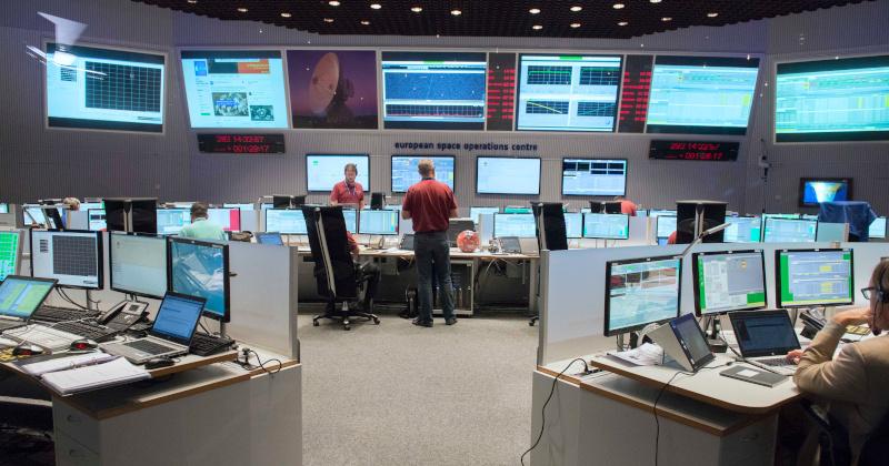 Russia, Europe Suspend Joint Mars Mission Due to Coronavirus