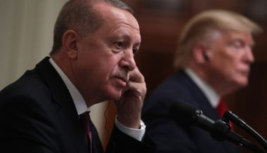 Trump, Erdogan Stress Need for Ceasefire Amid COVID-19 Pandemic