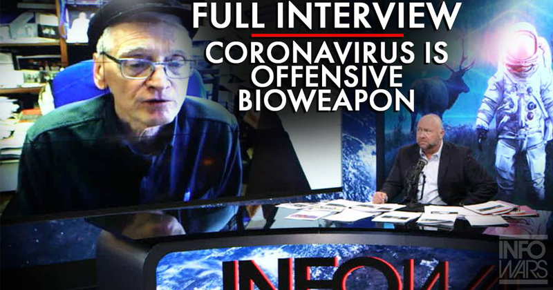 Top Expert Reveals What You Can Do to Fight Back Against Coronavirus