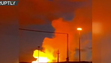 Iran-Turkey Gas Pipeline Stops Functioning After 'Terrorist' Attack – Report