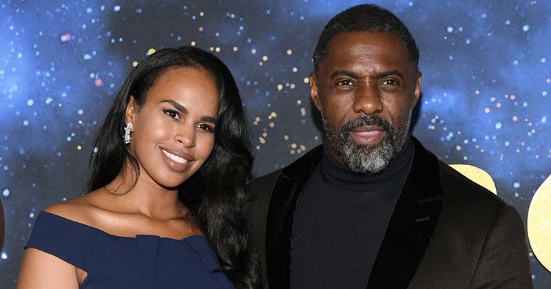 Idris Elba suggests the planet created virus to eradicate humanity