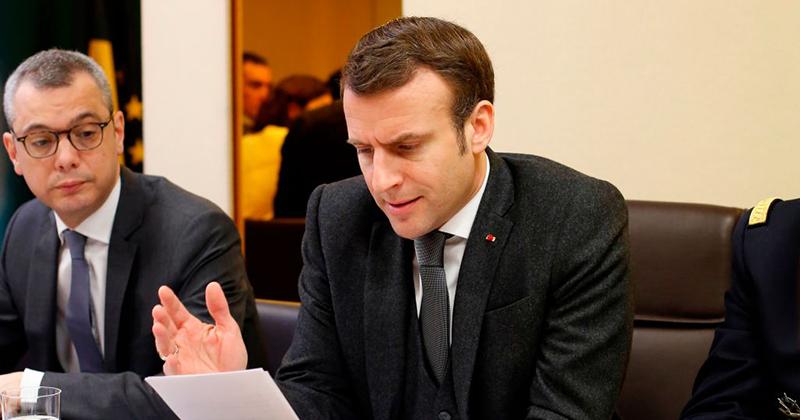'We weren't prepared': Macron Extends France's Lockdown Till May 11