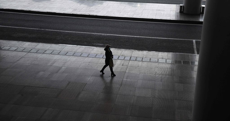 """""""It's Like A Ghost Town"""": Major Cities All Over The Globe Are Paralyzed By Fear Of COVID-19"""