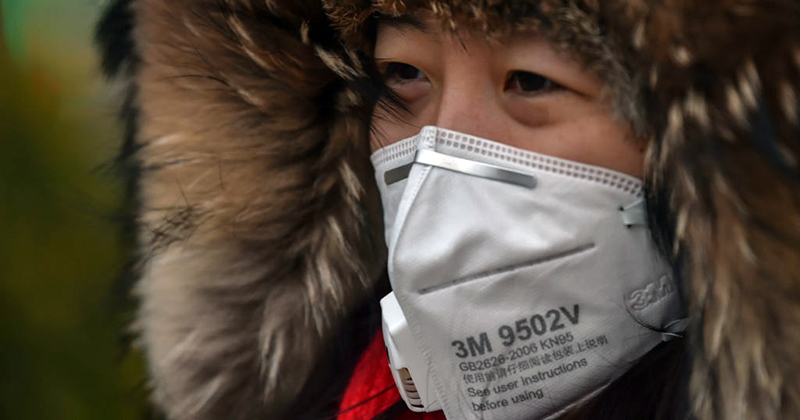 China's coronavirus recovery is 'all fake,' whistleblowers and residents claim