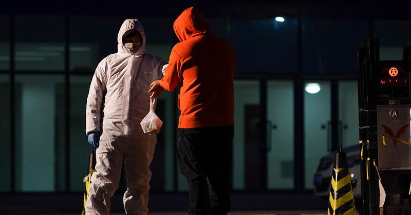 "Pandemic Strategist: Coronavirus Is ""Most Frightening Disease I've Ever Encountered"""