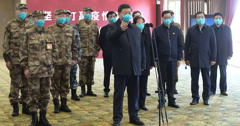 Study: Global Pandemic Could Have Been Avoided If China Had Acted Sooner