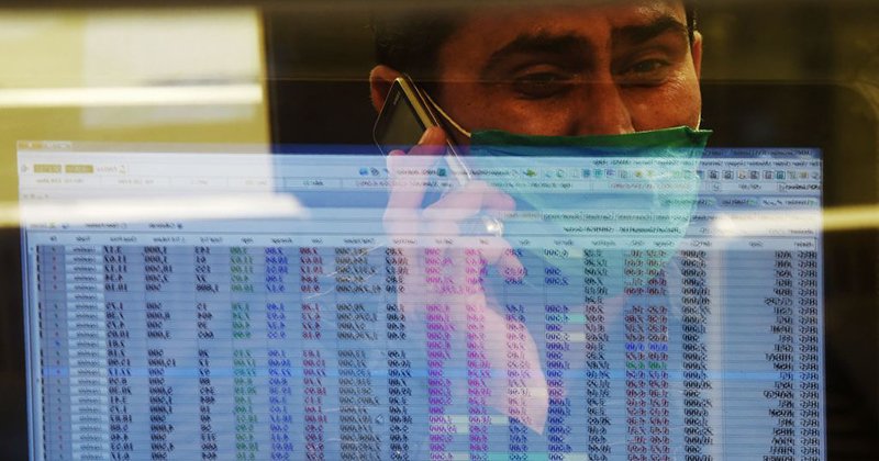 Global stock markets plunge despite drastic action by governments as coronavirus paralyses economies