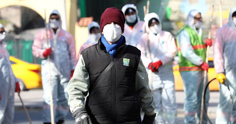 Italian Mayor: We Can't Cremate Bodies Fast Enough to Keep Up with Coronavirus Deaths