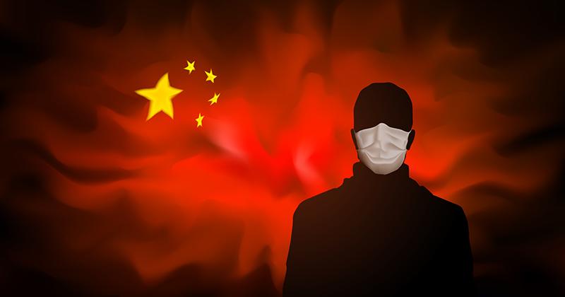 Chinese Company Sent Millions of Australia's Coronavirus Supplies to China