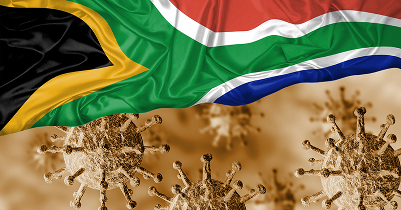 South Africa Struggles to Enforce Quarantine, Social Distancing As Coronavirus Spreads